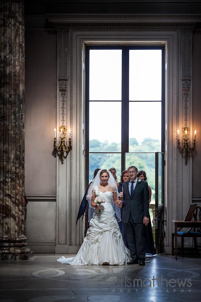 Kedleston Hall Wedding Photographer (17)