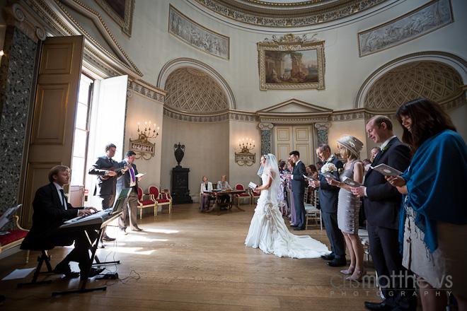 Kedleston Hall Wedding Photographer (26)
