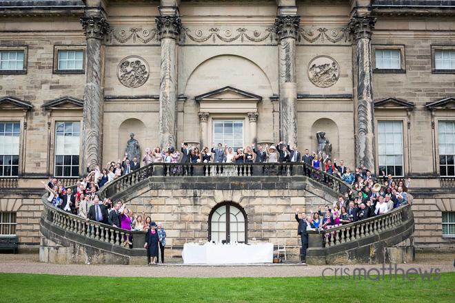 Kedleston Hall Wedding Photographer (31)