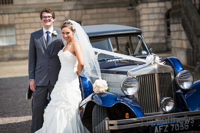 Kedleston Hall Wedding Photographer (32)