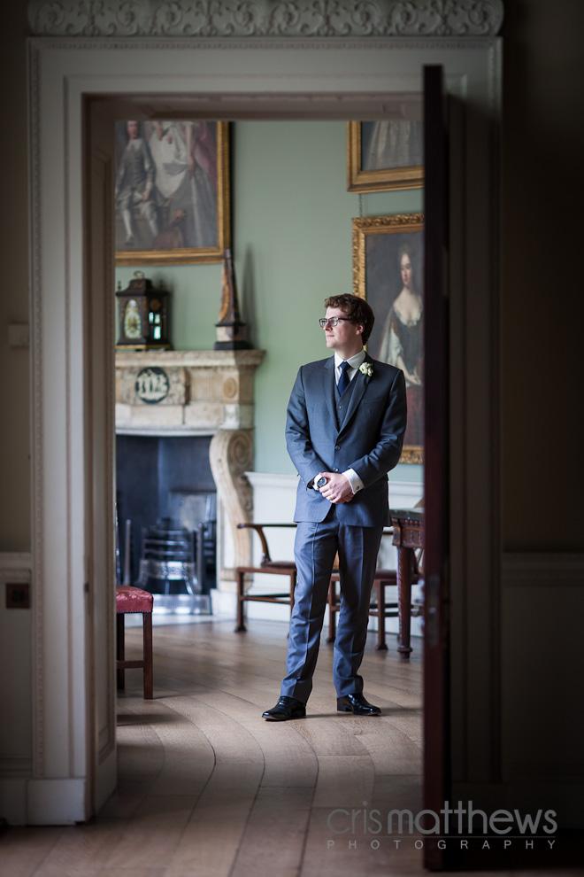 Kedleston Hall Wedding Photographer (36)