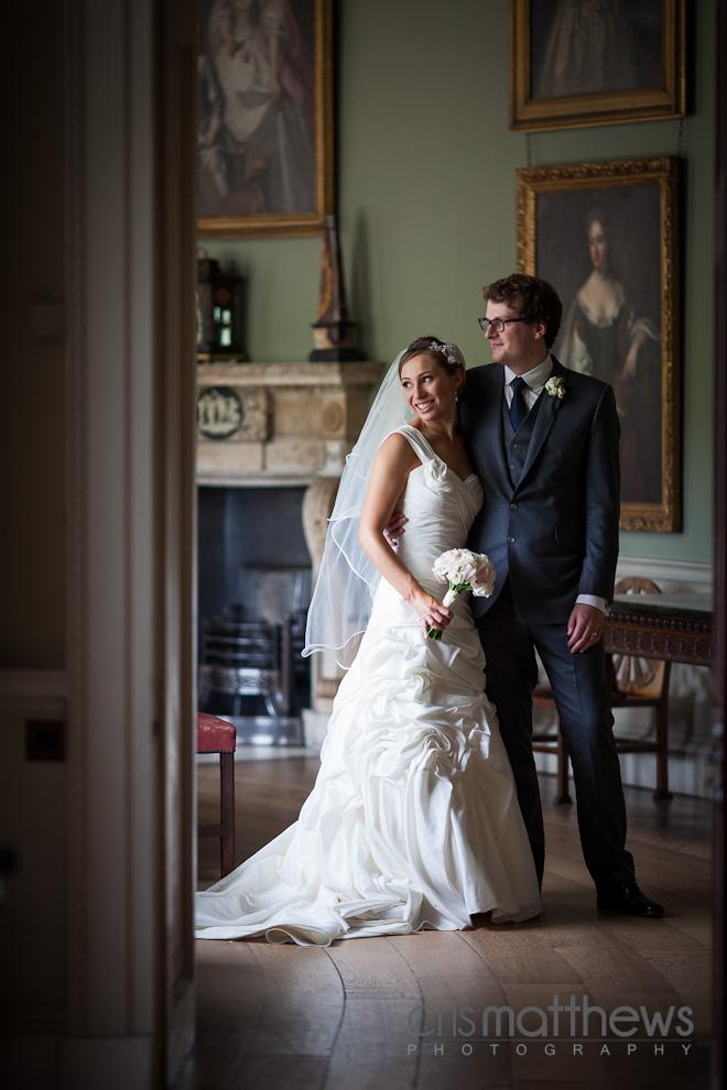 Kedleston Hall Wedding Photographer (37)