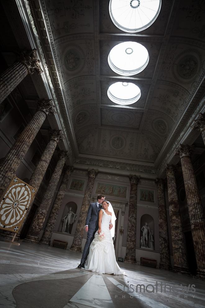 Kedleston Hall Wedding Photographer (39)