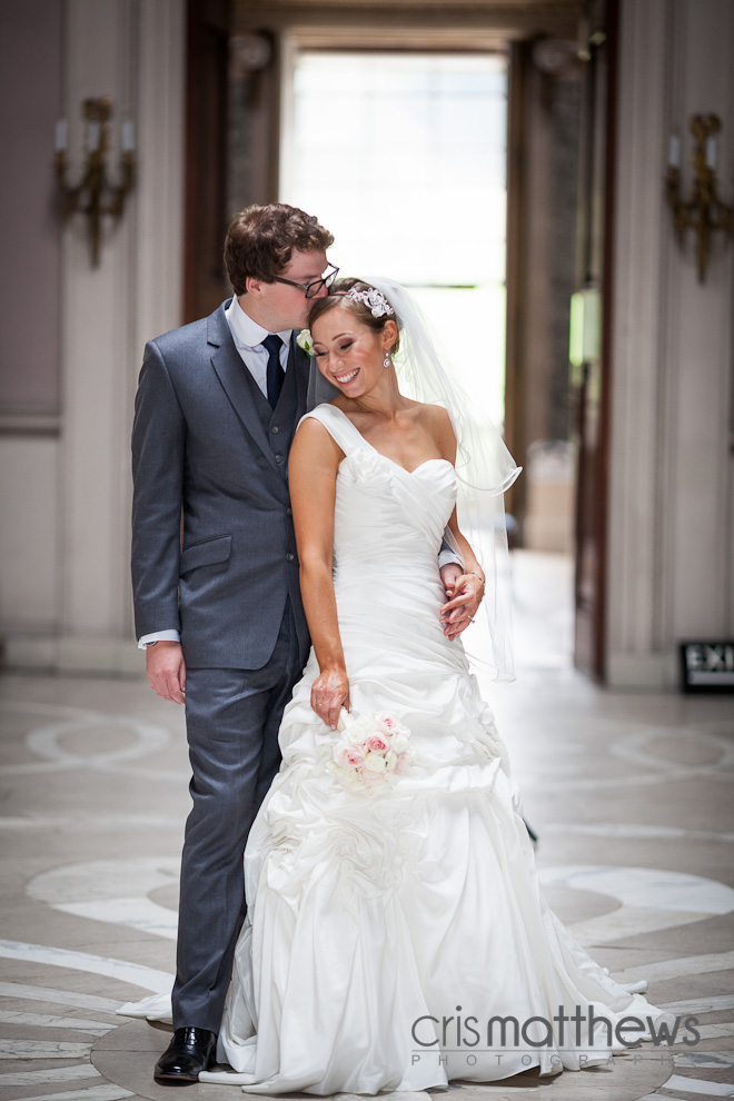 Kedleston Hall Wedding Photographer (40)