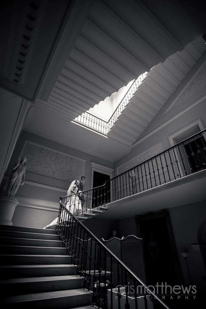 Kedleston Hall Wedding Photographer (41)