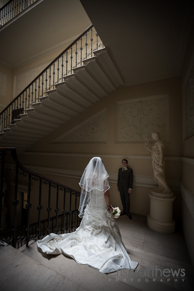 Kedleston Hall Wedding Photographer (43)