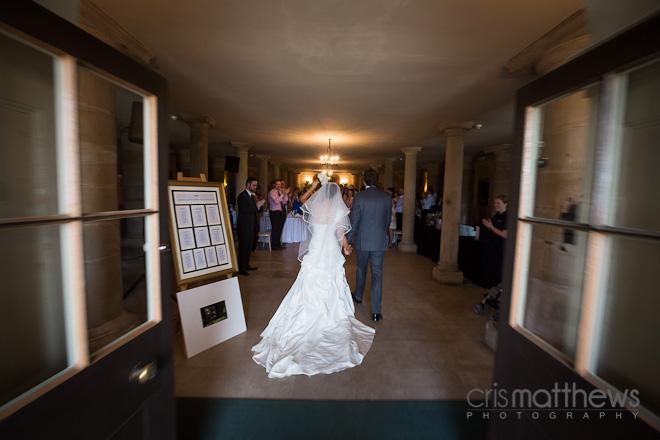 Kedleston Hall Wedding Photographer (46)