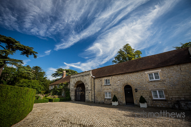 Hartwell House Wedding Photography