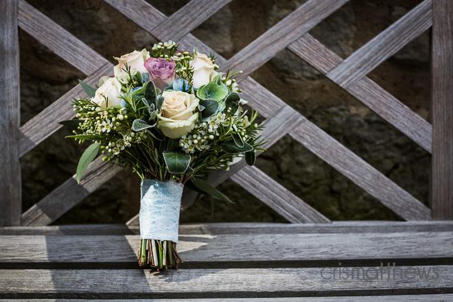 The Barn Cilton Wedding Photographerr (12)