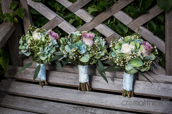 The Barn Cilton Wedding Photographerr (13)
