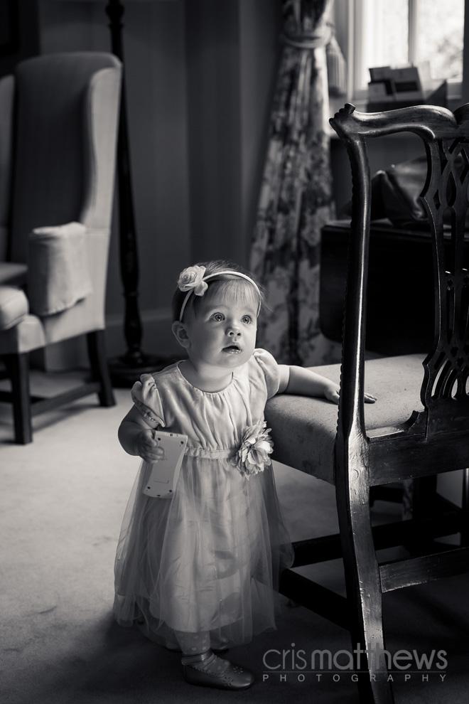The Barn Cilton Wedding Photographerr (14)