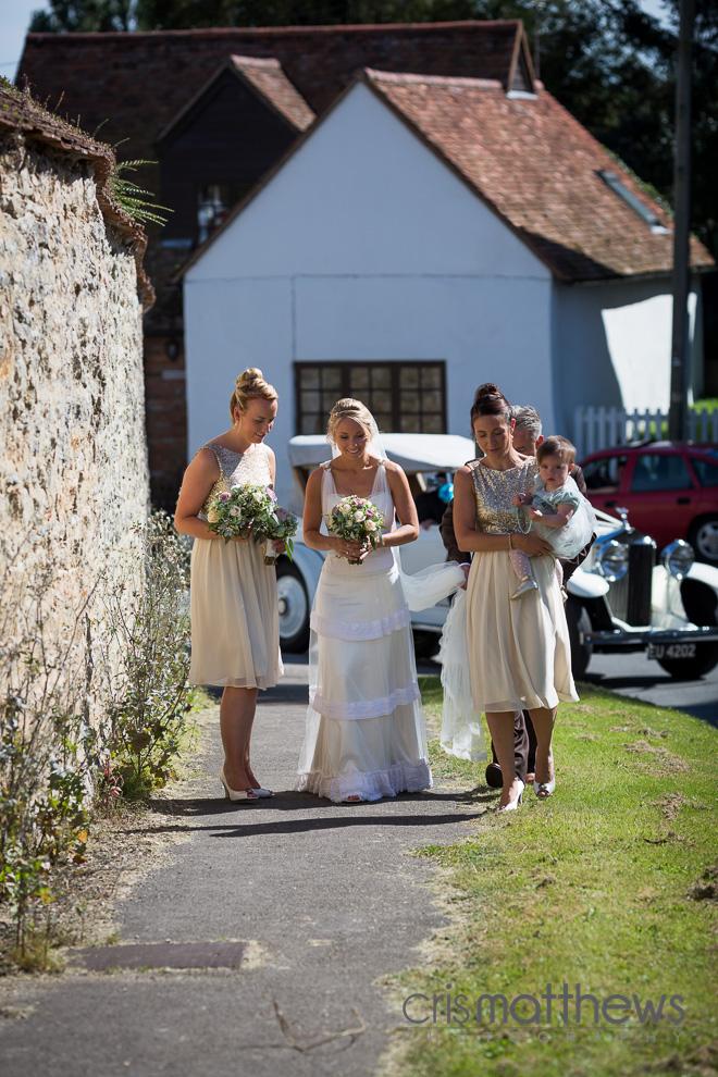 The Barn Cilton Wedding Photographerr (17)