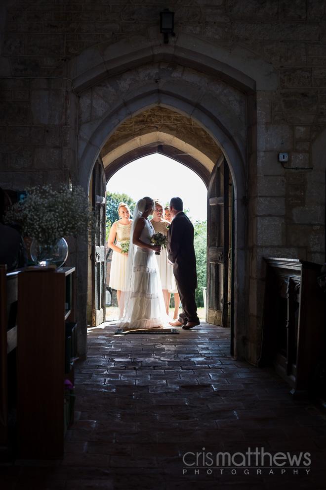 The Barn Cilton Wedding Photographerr (18)