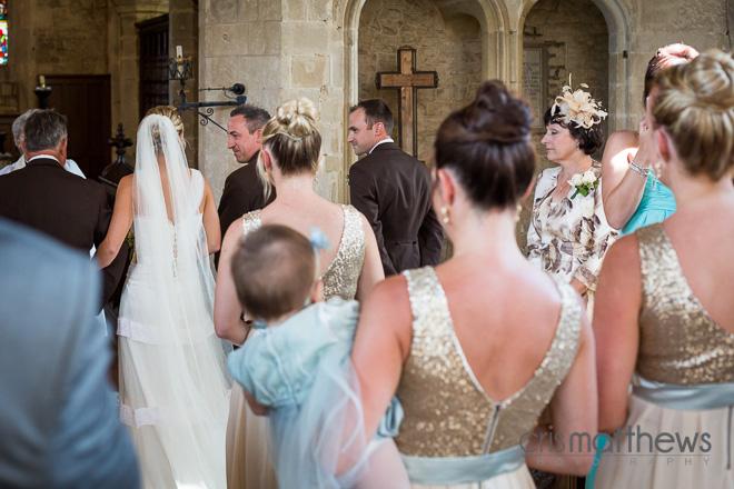 The Barn Cilton Wedding Photographerr (19)