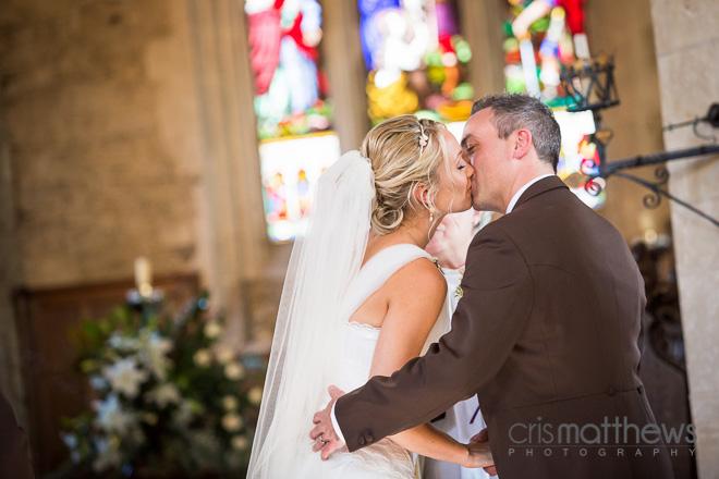 The Barn Cilton Wedding Photographerr (20)