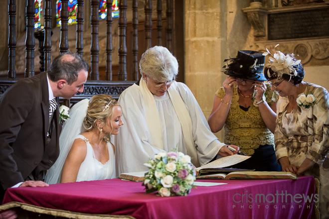 The Barn Cilton Wedding Photographerr (22)