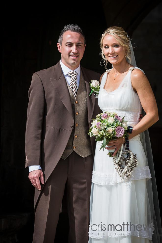 The Barn Cilton Wedding Photographerr (23)