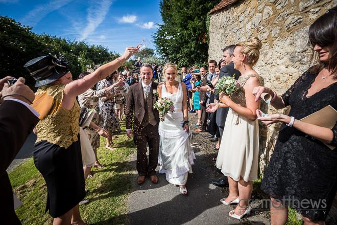 The Barn Cilton Wedding Photographerr (24)