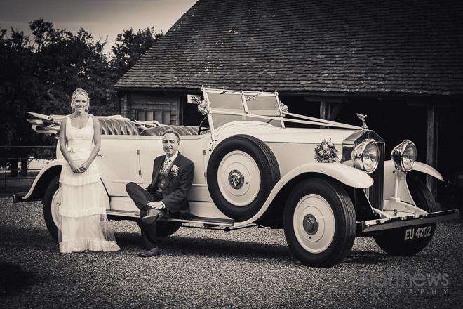 The Barn Cilton Wedding Photographerr (32)