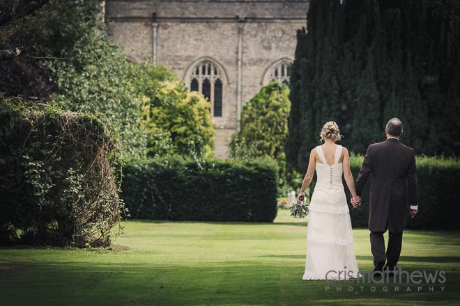 The Barn Cilton Wedding Photographerr (36)
