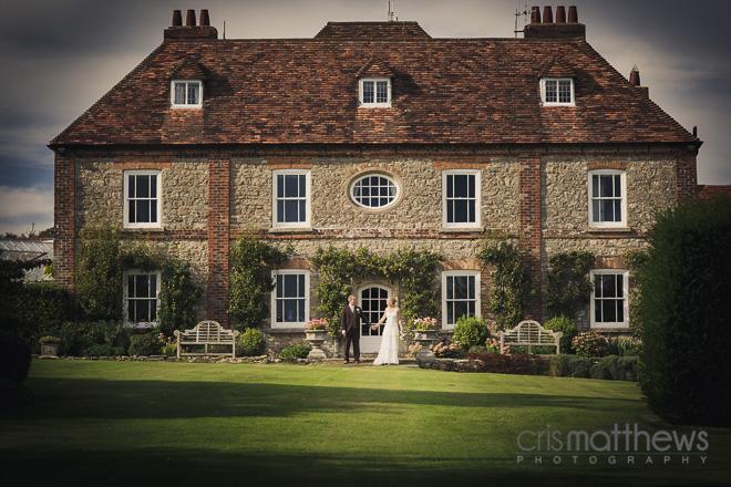 The Barn Cilton Wedding Photographerr (35)