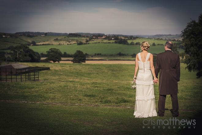 The Barn Cilton Wedding Photographerr (38)