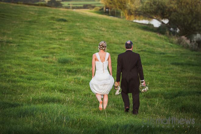 The Barn Cilton Wedding Photographerr (41)