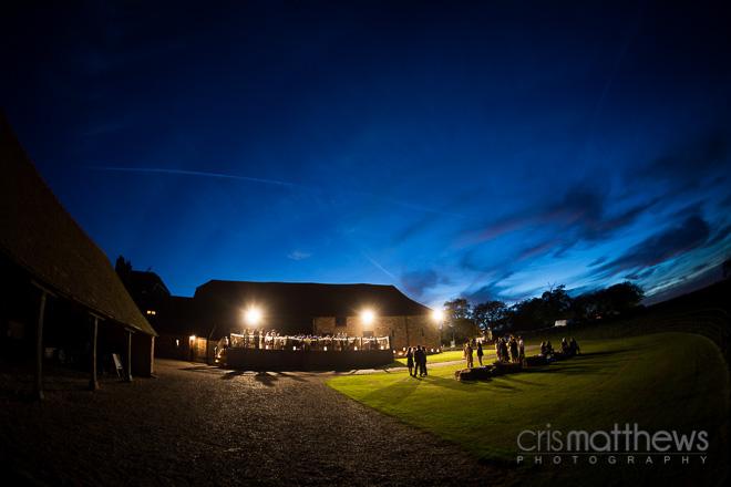 The Barn Cilton Wedding Photographerr (45)
