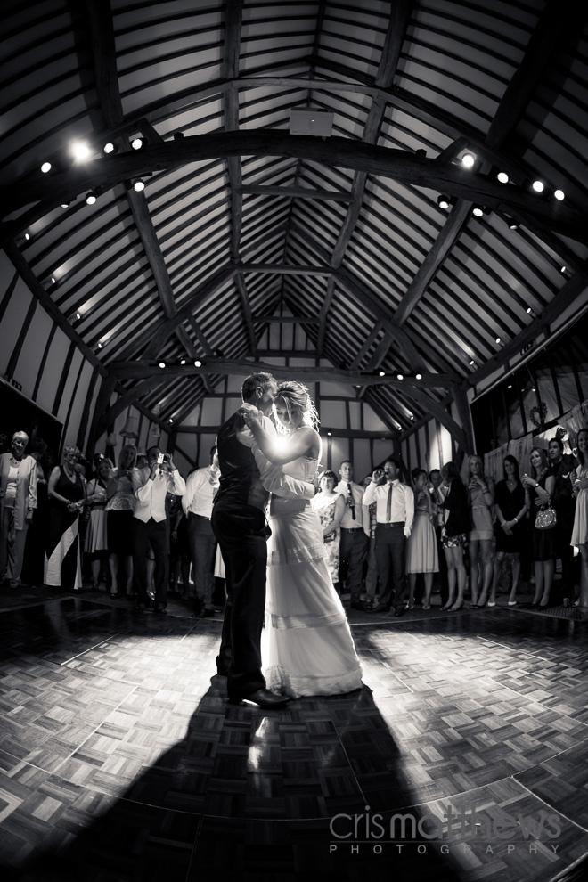 The Barn Cilton Wedding Photographerr (46)