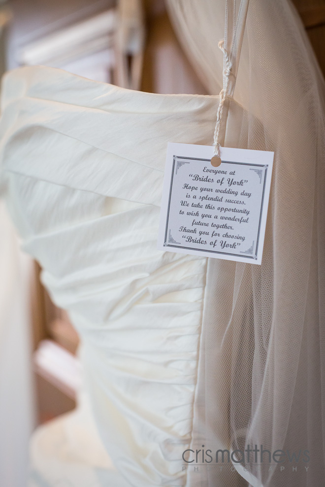 Hotel du Vin York Wedding Photography (2)