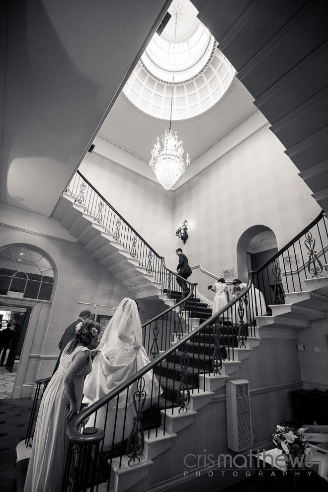 Running Park Wedding Photographer (13)