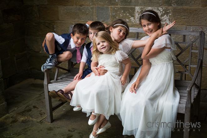 Running Park Wedding Photographer (6)
