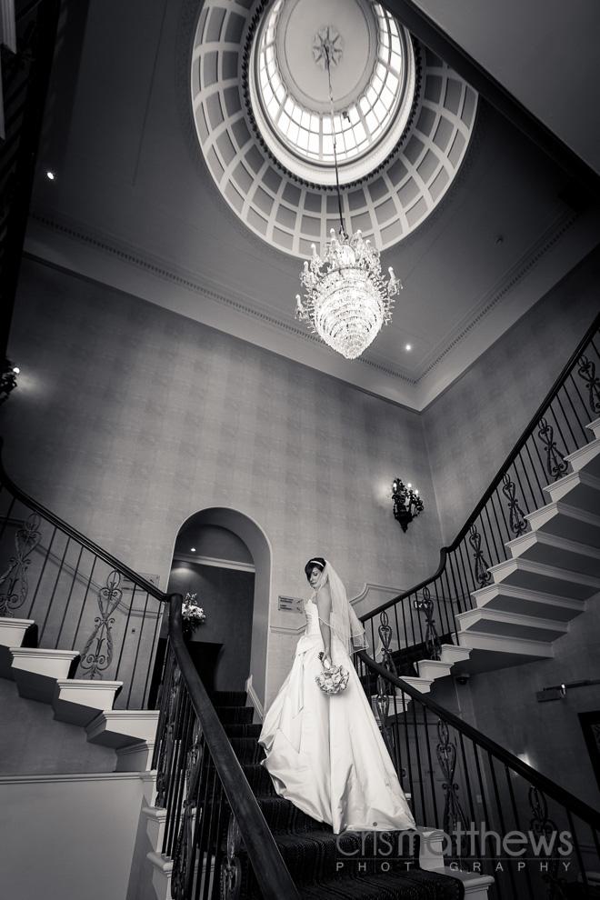 Running Park Wedding Photographer (3)
