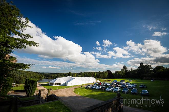Osmaston Park Wedding Photography (19)