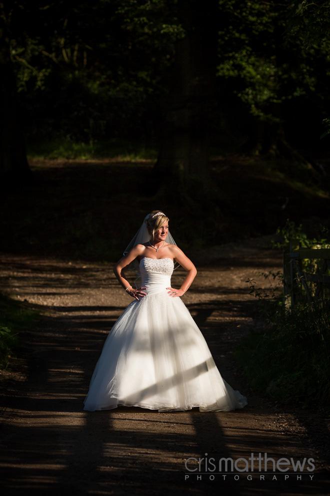 Osmaston Park Wedding Photography (20)