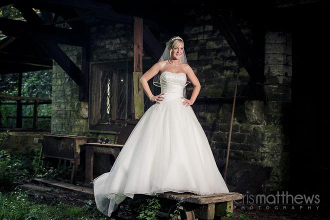 Osmaston Park Wedding Photography (21)