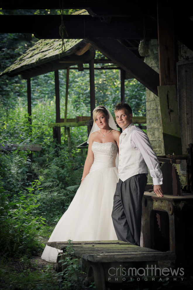 Osmaston Park Wedding Photography (22)