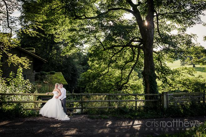Osmaston Park Wedding Photography (23)