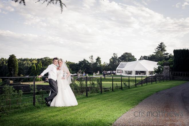Osmaston Park Wedding Photography (25)