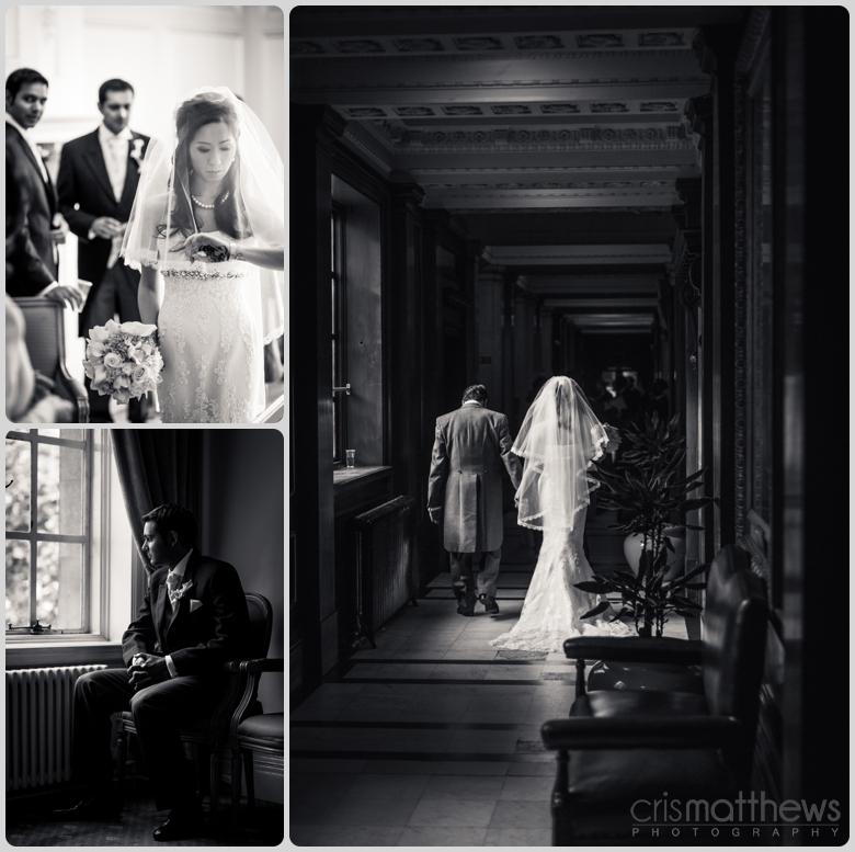 Natural History Museum London Wedding Photography (8)