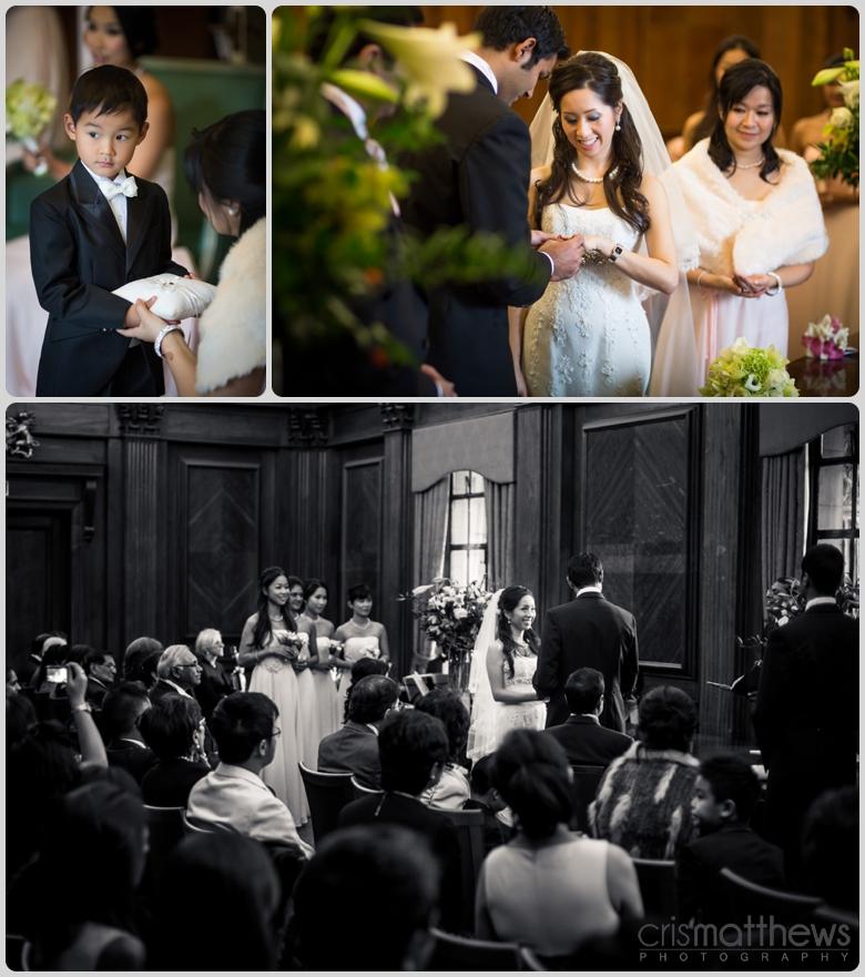 Natural History Museum London Wedding Photography (9)