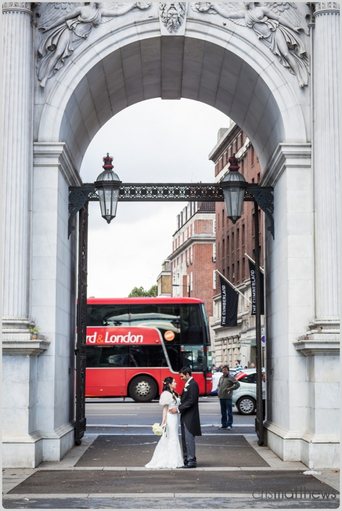 Natural History Museum London Wedding Photography (12)