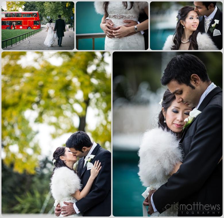 Natural History Museum London Wedding Photography (14)
