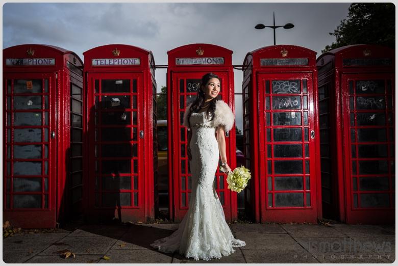 Natural History Museum London Wedding Photography (15)