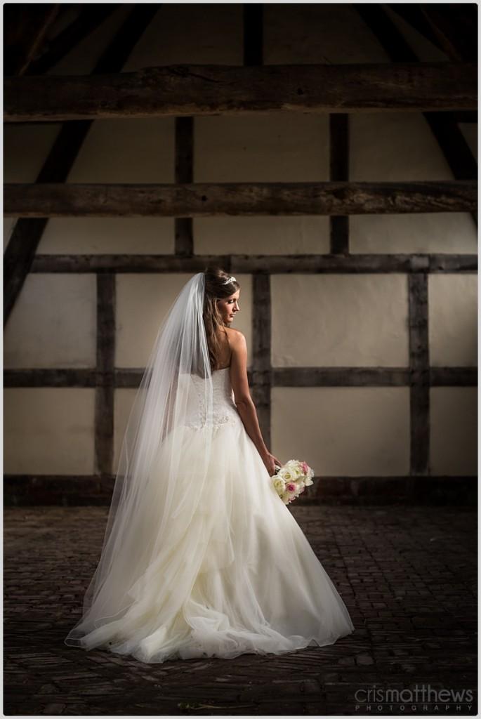 Arley Hall Cheshire Wedding Photo