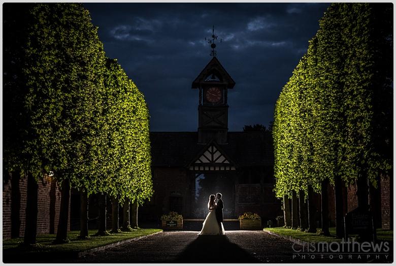 Arley Hall Cheshire Wedding Photography