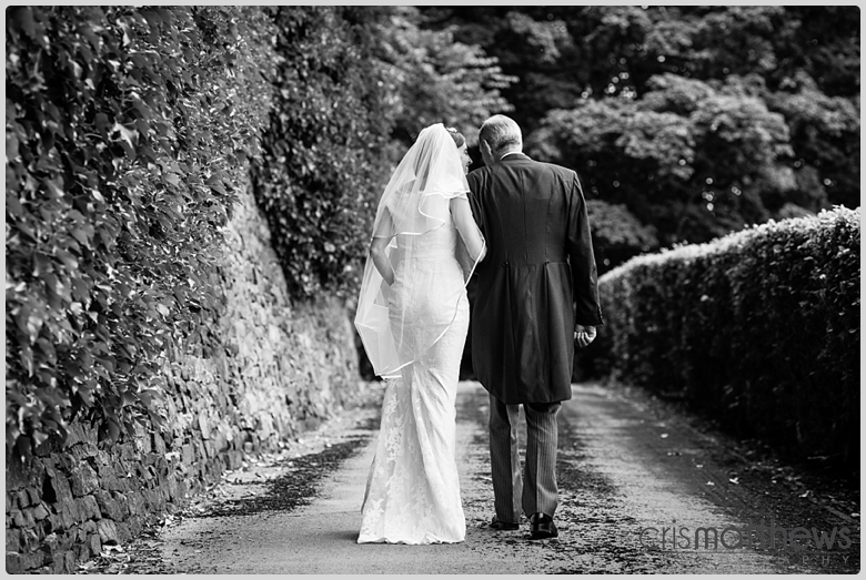 Denby Dale Wedding Photo