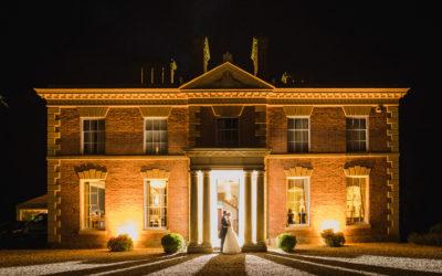Garthmyl Hall Wedding Photographer