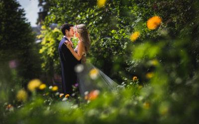 Brooke & Jonathan – Humberside Wedding Photography