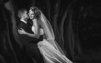 Nunsmere Hall Hotel Wedding Photography – Laura & Dale